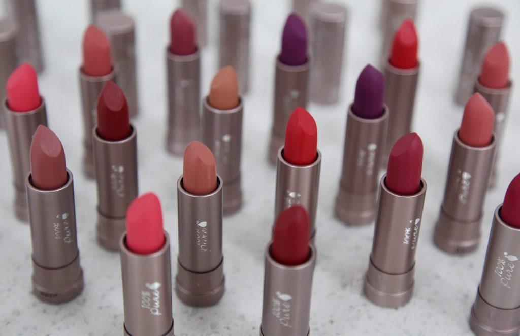 Produk Lipstik Alami Dan Organik Terunggul di Dunia